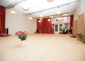 Centrum Het Licht Wereld van Yoga