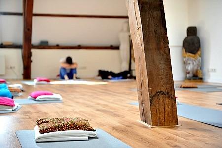 saktiisha yoga centre Wereld van Yoga