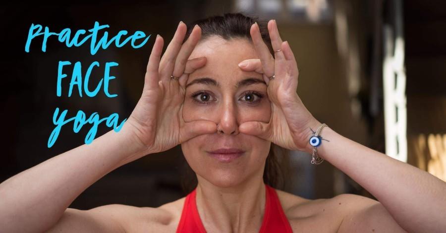 wat is face yoga wereld van yoga Wat is Face Yoga? - Wereld van Yoga