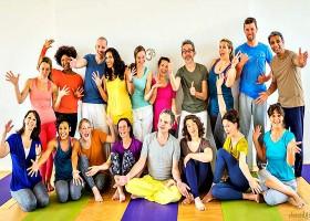 Yoga school Rotterdam Yoga Vidya