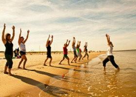 Yoga school Den Haag Diana van Gelder