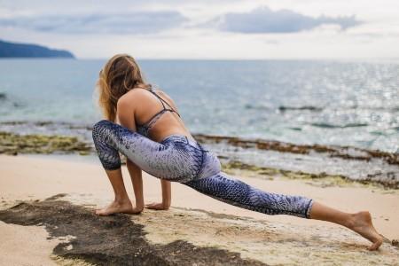 wat is een yoga vakantie