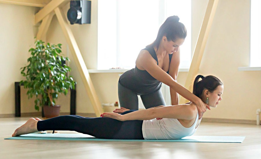 prive yoga les den haag 4 aanraders Privé yogales in Den Haag: 4 yogastudio's! - Wereld van Yoga