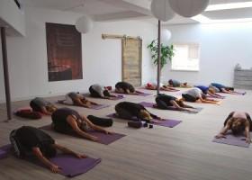 Yoga school Voorburg Mijn Yoga Studio