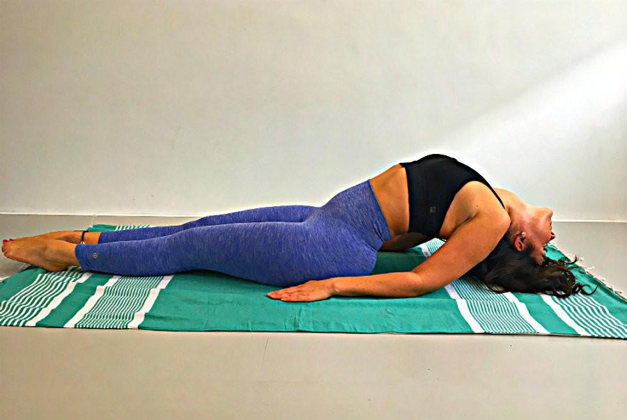 Vishouding matsyasana yoga ruimte borst Vishouding (Matsyasana) in yoga: ruimte in de borst - Wereld van Yoga