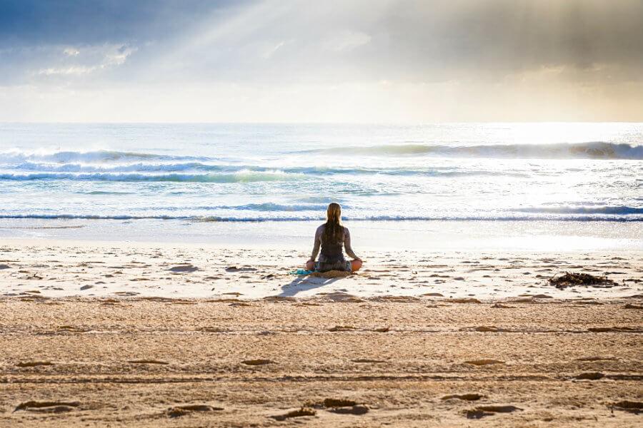 3 redenen na vakantie beginnen hatha yoga 3 redenen om na de vakantie te beginnen met Hatha Yoga - Wereld van Yoga