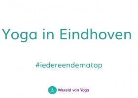 Yoga in Eindhoven Yoga in Eindhoven - Wereld van Yoga