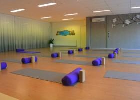 Yoga school Aalsmeer Yogaletta