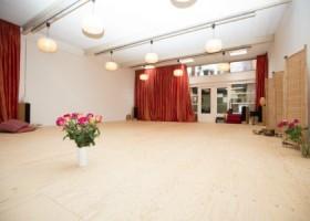 kinder yoga rotterdam yogastudio centrum het licht ommoord