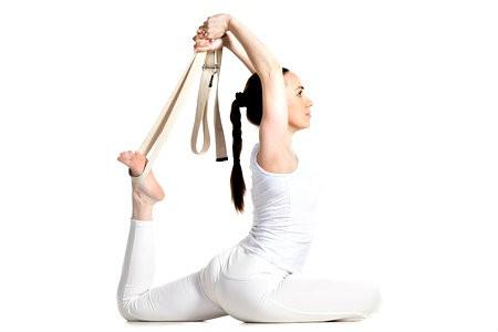 wat is een yogariem tips gebruik makkelijker yoga beoefenen
