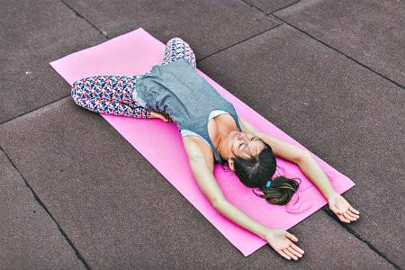 soorten yoga welke past bij mij yin yoga