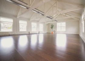 Yoga school Hilversum Yoga Loft