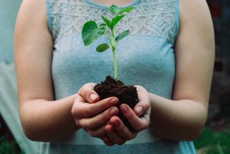 4 tips goedkope yogavakantie helpen tuinieren
