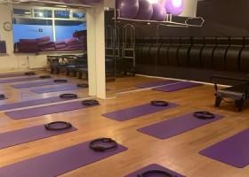 yoga pilates studio huis van heemstede apparaten Wereld van Yoga