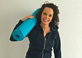 waarom met yoga begonnen Ellen Spoor Waarom ben ik met yoga begonnen? - Wereld van Yoga