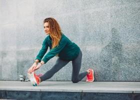 hoe helpt yoga bij hardlopen Hoe helpt yoga bij hardlopen? - Wereld van Yoga