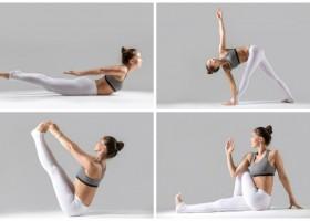 4 goede yoga oefeningen voor weinig tijd 4 goede yogaoefeningen voor als je weinig tijd hebt - Wereld van Yoga