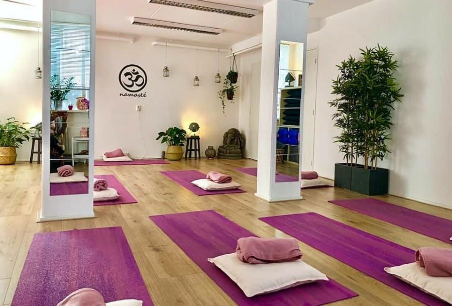 mijn tijd bij yogastudio lifestyle studio dordrecht Mijn tijd bij Yogastudio Lifestyle Studio Dordrecht - Wereld van Yoga