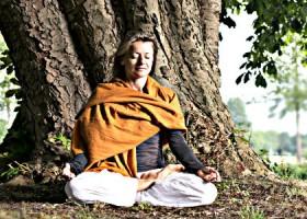 Yoga school Utrecht Yoga aan de Vecht
