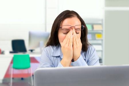 wat is oogkussen oogmasker yoga vermoeide ogen