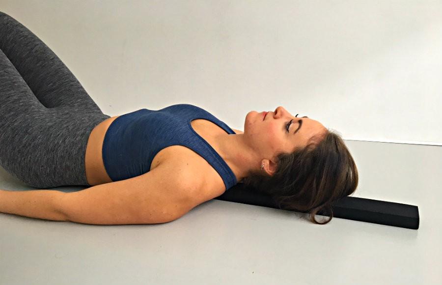hoe gebruik je een yoga strip demonstratie Hoe gebruik je een Yoga Strip? - Wereld van Yoga