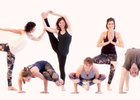 Yoga school Weesp YogaToday