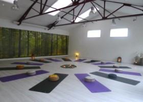 Yoga-studio-Yoga-Today-Weesp-zaal Wereld van Yoga