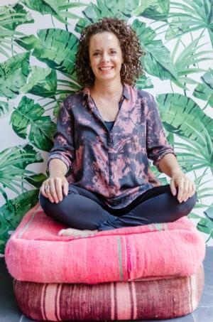 wereld van yoga lippenstift ellen spoor