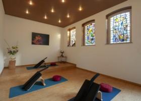 Yoga school Schiedam Integrale Yoga Schiedam