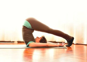Yoga school Rotterdam Integrale Yoga Nederland