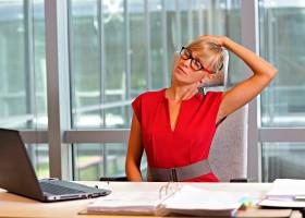 yoga op het werk minder stress Yoga op het werk voor minder stress! - Wereld van Yoga