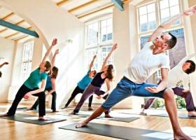 yoga utrecht centrum yogastudio pure energy yoga