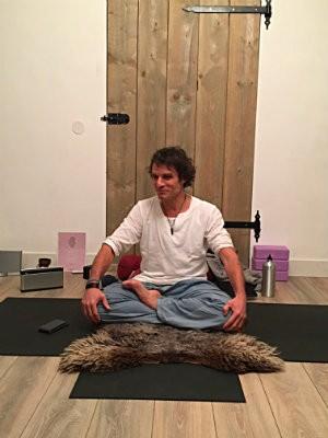 kundalini yoga en ik vrienden leraar casper