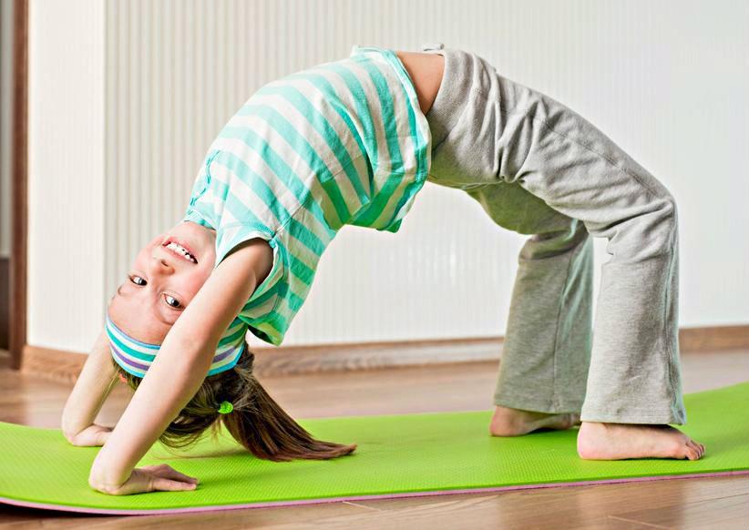 kinderyoga rotterdam kind soepel yoga plezier Kinderyoga in Rotterdam: waar moet je zijn? - Wereld van Yoga