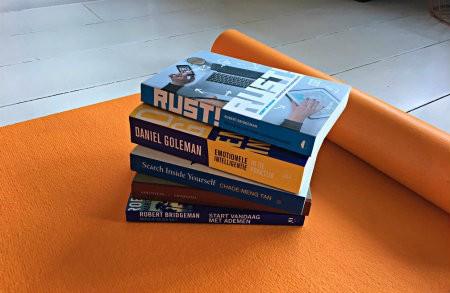starten yoga waar op letten boek lezen voorbereiden