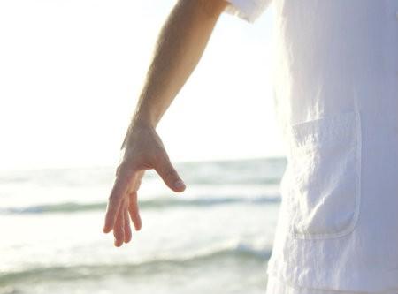 hoe ondersteunt yoga bij kanker vrij zee goed voelen