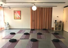 yogastudio gewoon yoga capelle aan den ijssel yogazaal Wereld van Yoga