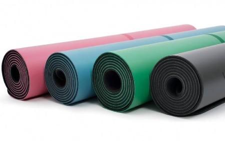 liforme yoga travel mat super grip 2 mm