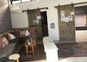 yogastudio mijn yoga studio den haag voorburg thuis gevoel Wereld van Yoga
