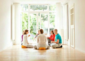 yoga rotterdam noord oost yogastudio meander yoga