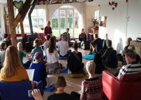 yoga-studio-yoga-aan-de-vecht-utrecht-groep Wereld van Yoga