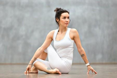 wat is detox yoga moeilijke yogahouding