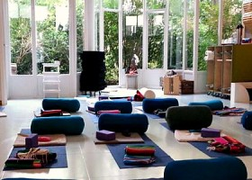 Yoga school Amsterdam Yoga Lab
