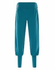 yoga kleding goede broek effen smalle pijpen