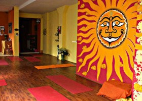 Yoga school Den Haag Sunshine Yoga