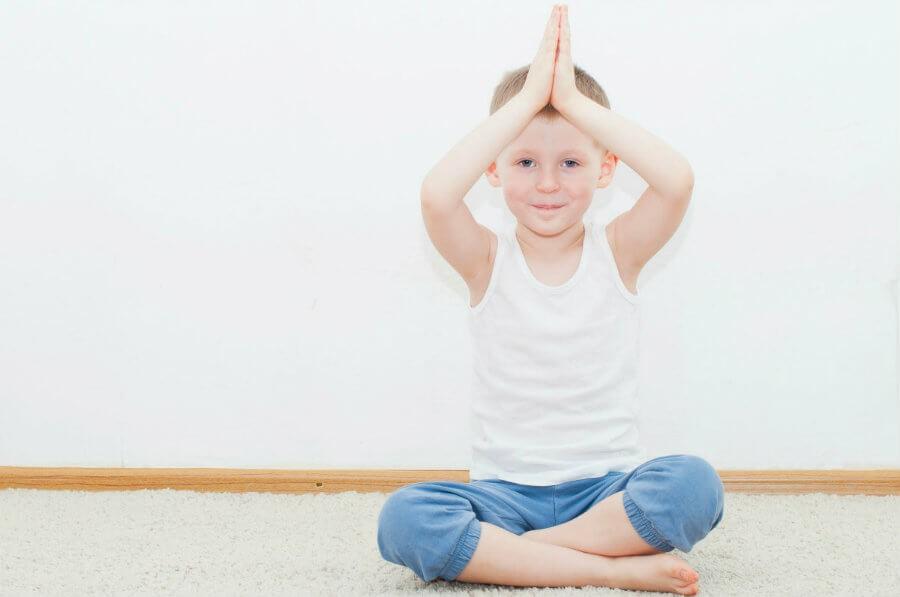 kinderyoga wat is kleuteryoga Kinderyoga: wat is kleuteryoga?  - Wereld van Yoga