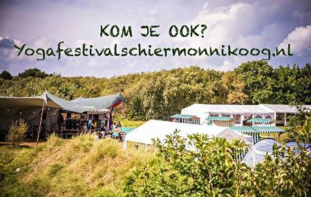 overzicht yogafestivals 2018 schiermonnikoog