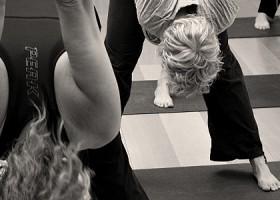Yoga school Utrecht Studio Akasha