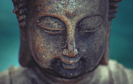 10 redenen waarom yoga gezond is boeddha beeld