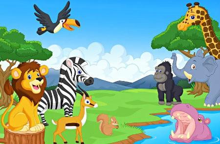 kinderyoga wat is peuteryoga speels dieren na doen